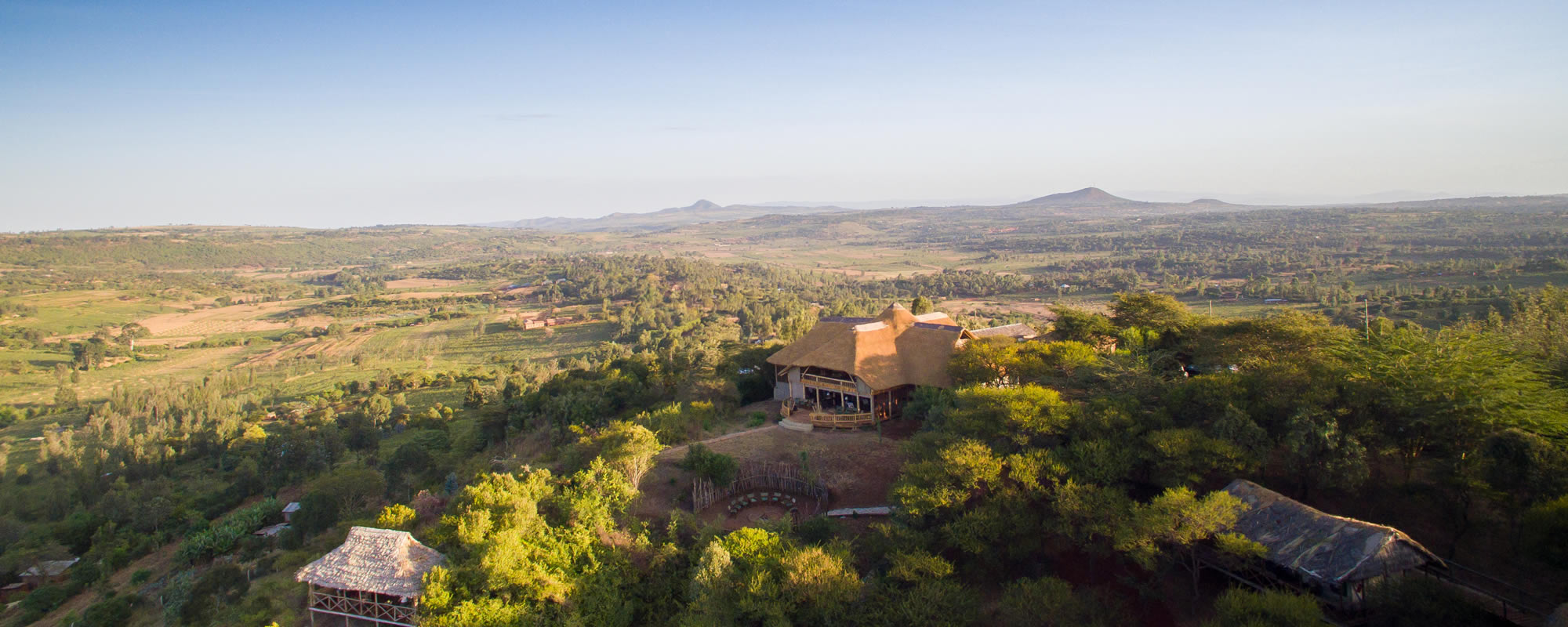 Ngorongoro Forest Tented Lodge2